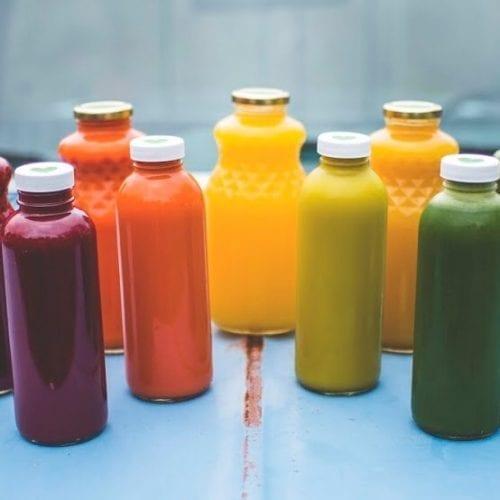Juice Feast Juices